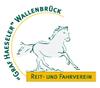 Dressur- und Springturnier in Spenge-Wallenbrück