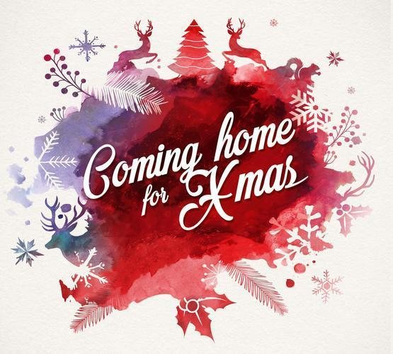 Coming Home for X-Mas_kleiner