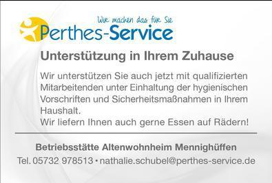 Perthes-Service.Text
