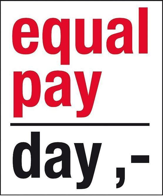 Equal Pay_Eqal Pay Day
